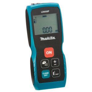 Makita LD050P 50m afstandsmeter