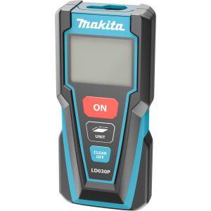 Makita LD030P 30m afstandsmeter