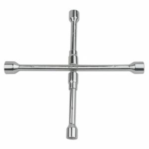 Mannesmann kruissleutel