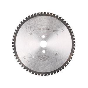 Makita SPECIALIZED HOUT MET NAGELS handcirkelzaagblad 165/190/210/235/270/355 mm