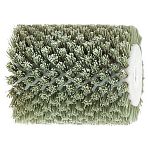 Makita nylon schuurborstel 120 x 100 mm