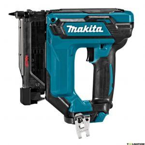 Makita PT354DZJ 12V accu pintacker body in Mbox