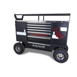 Ranger Mammoth XL gereedschapswagen gereedschapdeal prijstechnisch
