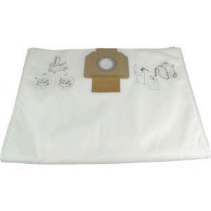 Makita W107418353 fleece filterstofzak voor VC4210L