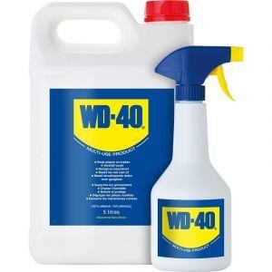 WD-40 multispray 5L