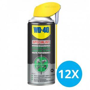 WD-40 PTFE smeerspray 12 stuks