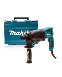 Makita HR2470 SDS-PLUS boor- en combihamer in koffer 230V