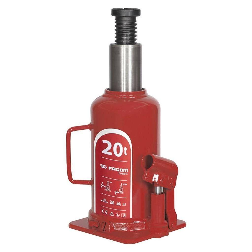 Afbeelding van Facom 20 ton fleskrik