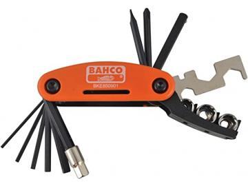 Bahco gereedschap