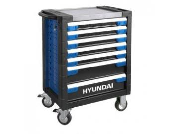 Hyundai gereedschap